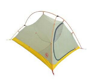 Big Agnes (ビッグアグネス) 日本仕様 フライクリーク1LX /Fly Creek1LX/1人用テント/キャンプ/アウトドア/TLXFLY117