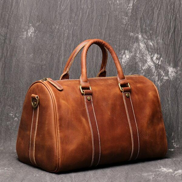 產品詳細資料,日本Yahoo代標|日本代購|日本批發-ibuy99|包包、服飾|包|男士包|波士頓包|本革ボストンバッグ レザーボストンバッグ 牛革トートバッグ レザー斜め掛けバッグ  男性バッグメン…