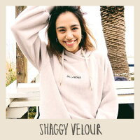 SHAGGY VELOUR COLLECTION