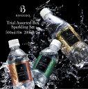 美陽堂トライアルアソートボックス 炭酸水 お試し 6種類10本セット 強炭酸水 送料無料