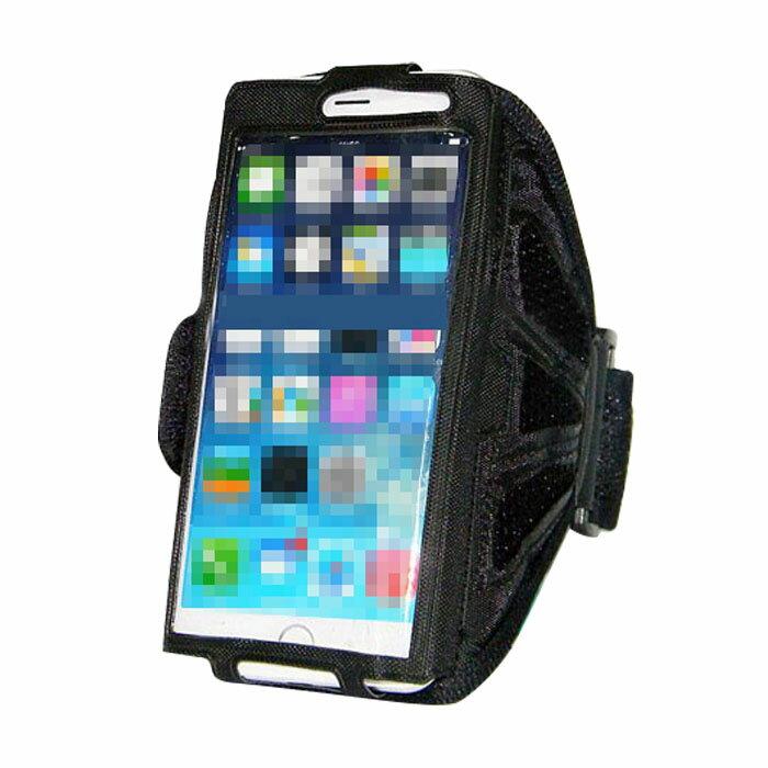 00fa4bed17 iPhone6 対応 アームバンド ケース スポーツ Arm Band アイホン 6 アー…...: