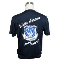 自衛隊グッズ海上自衛隊WHITEARROWS-ホワイトアローズ-Tシャツ