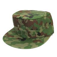 自衛隊グッズ帽子迷彩作業帽