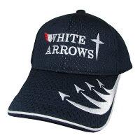 自衛隊グッズ海上自衛隊WHITEARROWS-ホワイトアローズ-識別帽