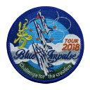 自衛隊グッズ Blue Impulse ブルーインパルス 201...