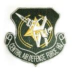 自衛隊グッズ ワッペン 中部航空方面隊