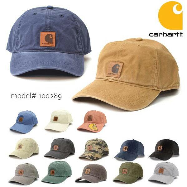 Carhartt 100289cap 1