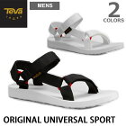 �ƥС�Teva��Men'sORIGINALUNIVERSALSPORT��󥺥��ݡ��ĥ�����륪�ꥸ�ʥ��˥С����륹�ݡ��ĥ����ȥɥ�����С��٥��塼������륵�����1008648����̵�������ڥ��ݥ���
