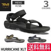 テバ【Teva】Men's HURRICANE XLT メンズ スポーツサンダル ハリケーン アウトドア 海 川 バーベキュー 山 走れるサンダル 4156 送料無料 あす楽 スポサン