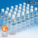 【ポイント10倍】高規格ダンボール仕様の長期保存水 5年保存水 2L×12本(6本×2ケース) 耐熱ボトル使用 まとめ買い歓迎