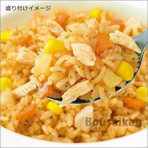 非常食アルファ米炊き出しセット尾西のチキンライス5kg(約50食分)【お届けまで3週間程度】(尾西食品アルファ化米アルファー米備蓄)
