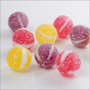 パワーフルーツキャンディ(6年保存非常食飴キャンディー)