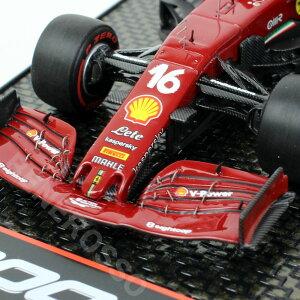 BBRMODELS1/43スケールフェラーリSF1000トスカーナGP2020C.ルクレールBBRC245A