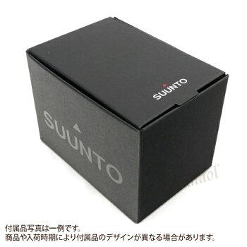 スントSUUNTO時計メンズ腕時計コア・レギュラーブラックアウドドアウォッチ49mmブラックSS014809000【ブランド】[在庫あり]