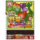 【あす楽対応】日清商事野菜がおいしい土5L