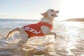 【メール便対応可】[最高値の紫外線カット率] EZY DOG ドッグラッシュガード DOG RASHIE XLサイズ【犬/服/ジャケット/アウトドア/紫外線/マリンスポーツ】