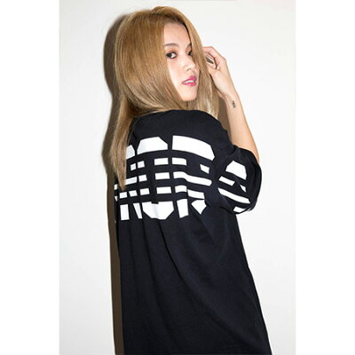 【先行予約】【4月発送予定】【代引不可】MADEINWORLD☆&COメイドインワールドアンドシーオーTシャツ/crewnecktee(MR9)black