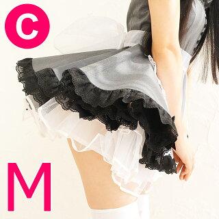 ふわふわペチコート(Mサイズ)【送料無料】
