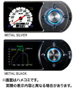あの「POWER METER」がフルカラー液晶・フラッシュロム搭載で登場!パワー計測はもちろん、燃費...