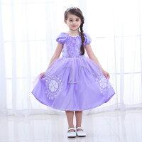 ソフィア大好きプリンセスドレス子供ドレス衣装C-30650E15