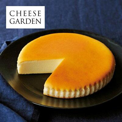 お取り寄せ(楽天) TVで紹介されました★ チーズガーデン 御用邸チーズケーキ 1個入 価格1,350円 (税込)