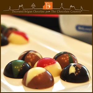 【5250円以上で送料無料!】Belfine ベルギーチョコ ベルファインデコレートチョコレート288g...