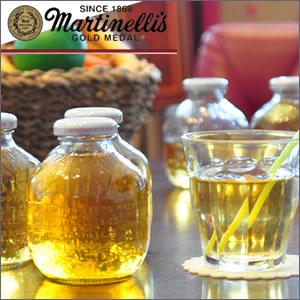 馬蒂內利的蘋果汁