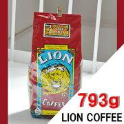 ライオン コーヒー