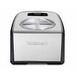 【送料無料】Cuisinart クイジナート コンプレッサー内蔵型ジェラート&アイスクリームメーカー ICE-100 【532P16Jul16】