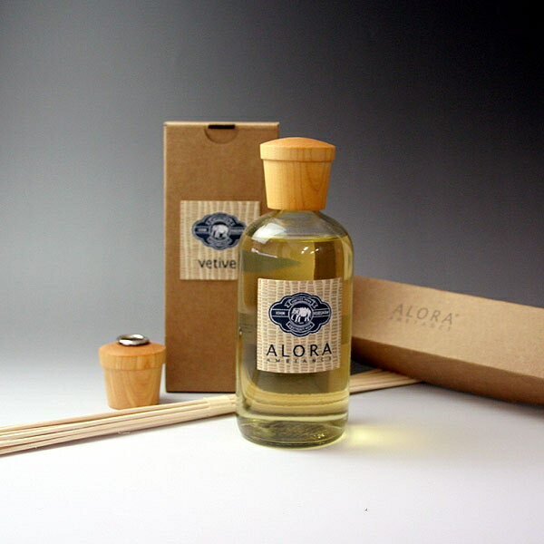 ★It is ★ アローラ (ALORA) ambiance VETIVER aroma D fuser by 2 entry & shop purchase until 9:59 on point 5 times ★ December 9