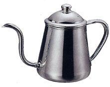 コーヒー・お茶用品, ドリップポット  18-8 900cc