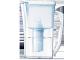 【全国送料無料】ポット型浄水器 クリンスイCP006-BL(...