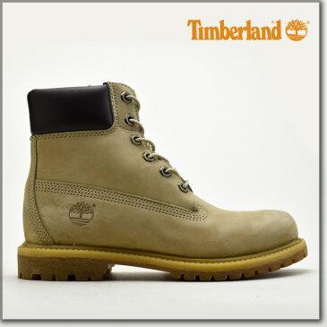 ティンバーランド TIMBERLAND A12MQ カジュアル ワーク ブーツ 靴 シューズ レディース