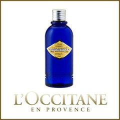 【ロクシタン化粧水】肌に水分を与え、ふっくら弾むハリ肌へと導きますロクシタン【L'OCCITANE...