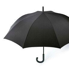 FULTONフルトン傘ブラックStormストーム耐風長傘メンズ強風男性プレゼントギフト