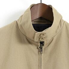 TootalVintageトゥータルヴィンテージハリントンジャケット3色18SSメンズモッズファッションギフト