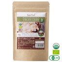 有機JAS ローストココナッツチップス 50g 1袋 低糖質ココナッツシュガー味 ノンフライ 焼ココナッツ 油不使用 オーガニック 食物繊維