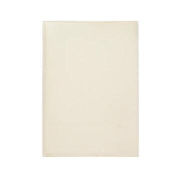 クツワ 家族 手帳 ミニ軽 2019年 A6薄型 マンスリー ミルク・アイボリー SH965C (2018年 11月始まり)
