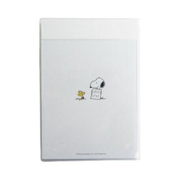 クツワ スヌーピー 家族 手帳 2019年 B6薄型 マンスリー ハウス 568SQD (2018年 12月始まり)