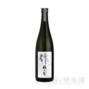 作 雅乃智 ざく みやびのとも 純米吟醸酒 720ml 清水清三郎商店 三重県 日本酒 地酒