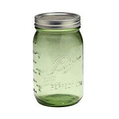 クラフトの保存に限らず、食品の保存にも使用できます![Outlet SALE] BALLメイソンジャー レギ...