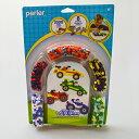 【輸入版】パーラービーズキット 2000ピース [レースカー] / Perler Beads Fused Bead KitRace Car 2000pc
