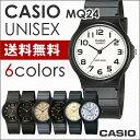 [送料無料][1年保証]CASIO カシオ 腕時計MQ-24-1B2/...