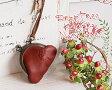 ドロップツリー・コガマネックレス(本革ミニがま口/マルチメディアケース)[Kanmi./カンミ/母の日のプレゼントにお勧め]【楽ギフ_包装】