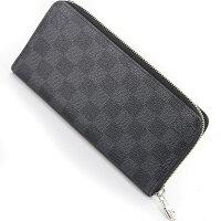 【新品】ルイ ヴィトン ジッピーウォレット ヴェルティカル ラウンドファスナー 長財布 N63095 2020年製 ダミエグラフィット ブラック 黒 ブランド財布 財布 メンズ財布 使いやすくコンパクトになった新型金具です。  20-0613