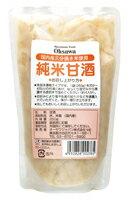 岡山産三分搗き米使用 砂糖・添加物不使用 濃縮タイプ純米甘酒1023max10