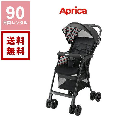 Aprica (アップリカ)『マジカルエアー プラス AD』