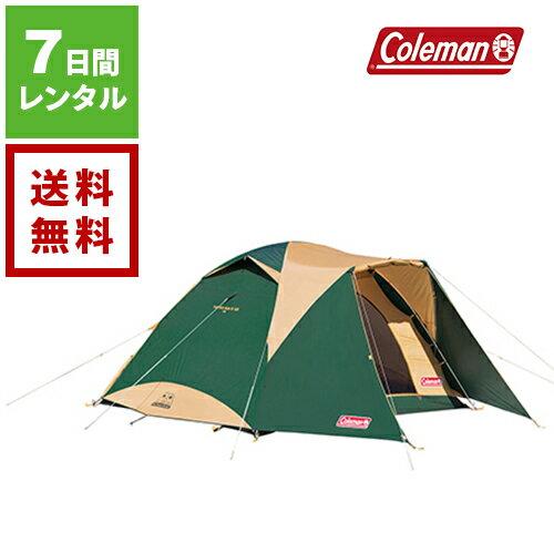 【レンタル】Coleman コールマン タフワイドドームIV/300 2000017860《7日間レンタル》往復送料無料