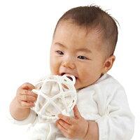 純国産お米のおもちゃ こだわり4点セット【送料無料】ピープル People 0ヶ月以上 0歳から 赤ちゃん ベビー用品 キッズ用品 知育玩具 おもちゃ がらがら 歯固め ボール