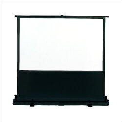 送料無料(メーカー負担)エプソンELPSC24[80インチホワイトマット]【プロジェクタスクリーン】